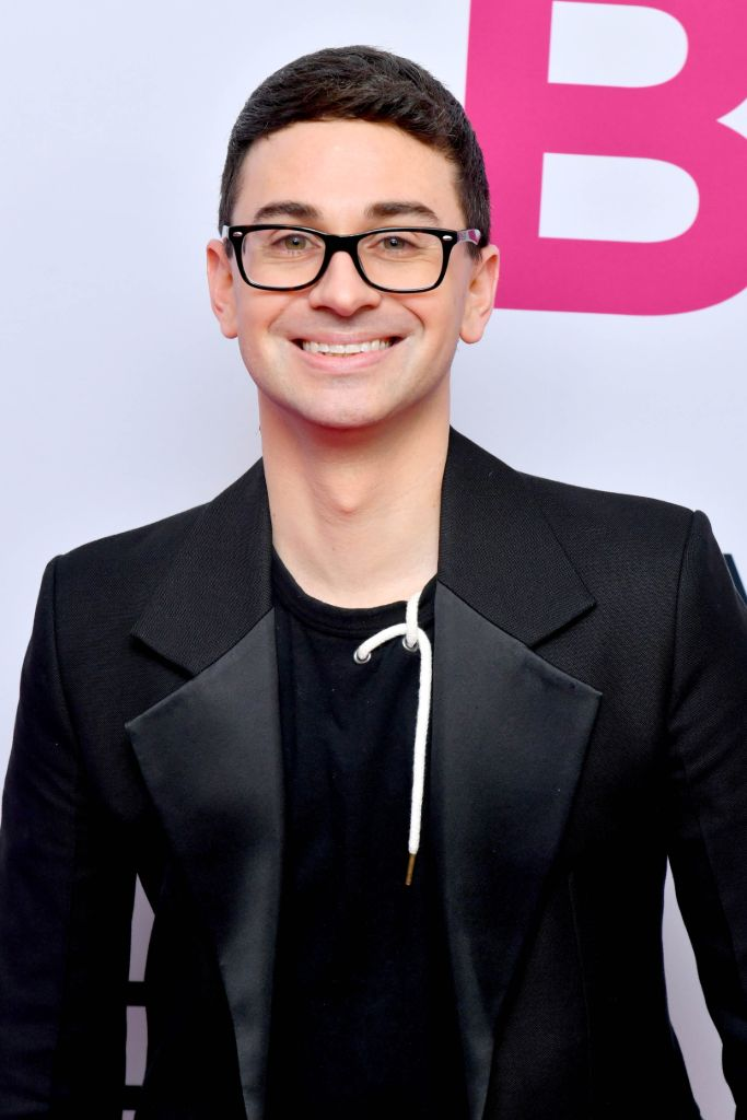 christian siriano, coronavirus pandemic, designers, medical supplies