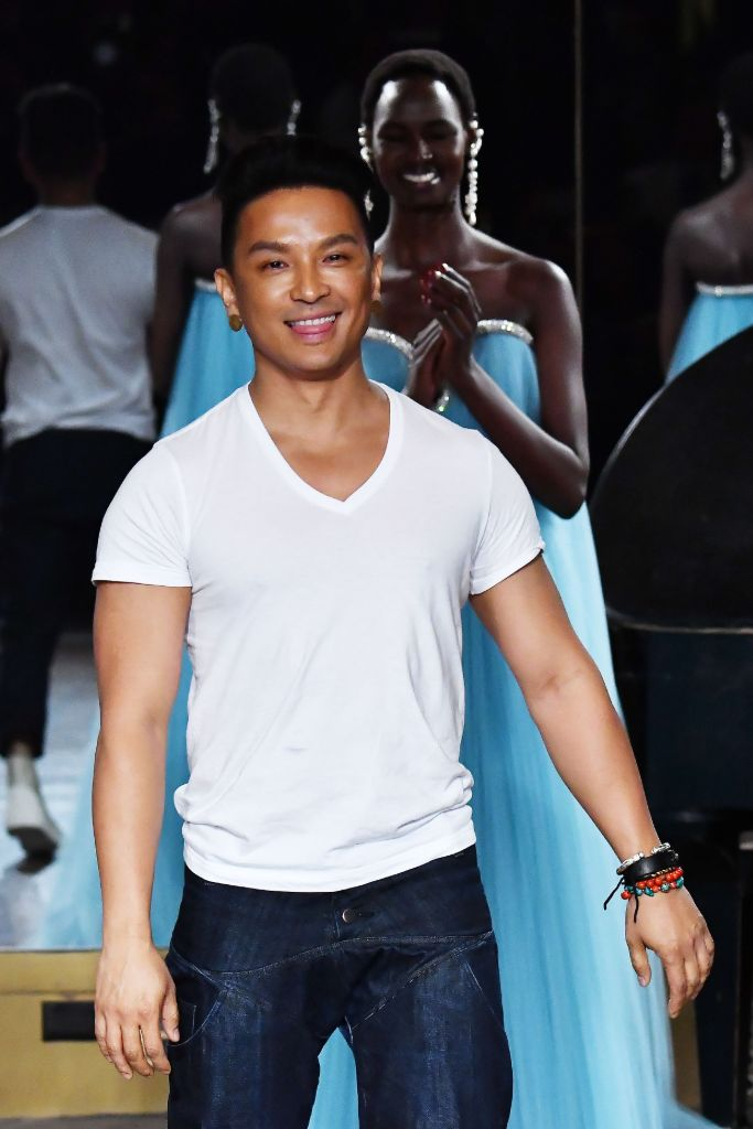 prabal gurung, coronavirus pandemic, medical supplies