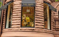 Kate Spade, coronavirus, store