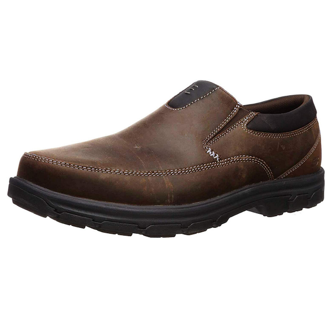 Skechers-Loafers