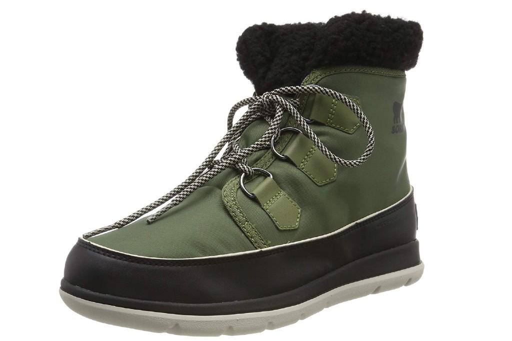 Sorel Women's Explorer Carnival Boots