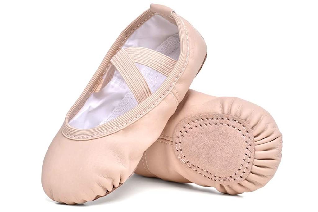 Stelle Ballet Slippers