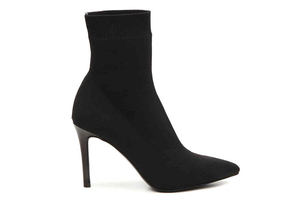 steve madden sock boots, booties