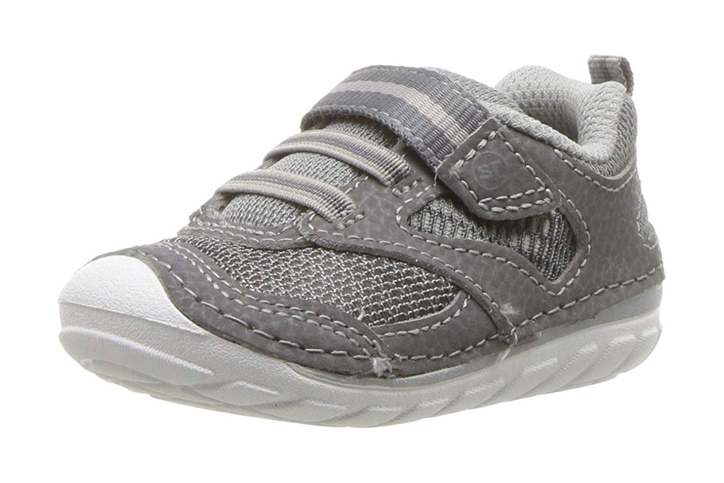 stride rite, mesh shoes