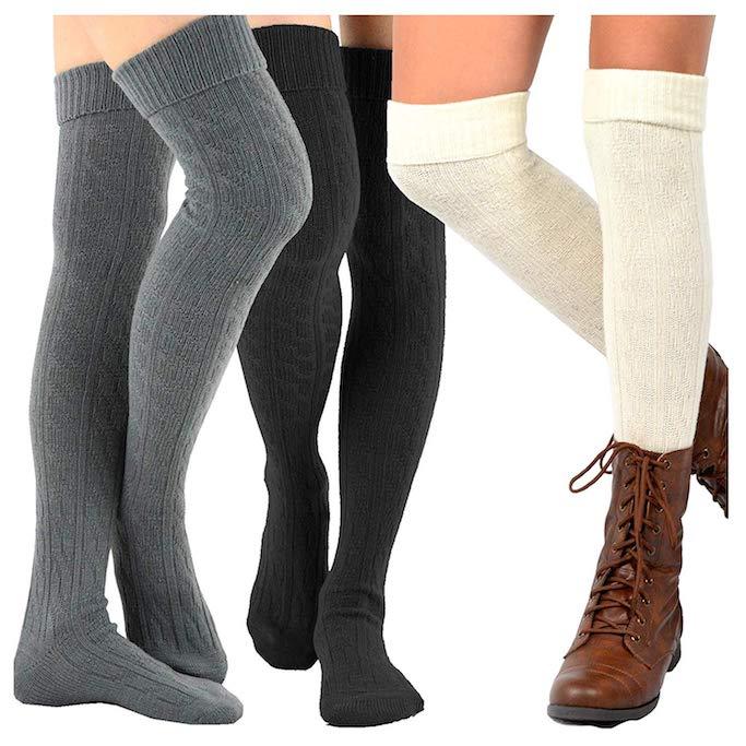 TeeHee-Over-The-Knee-Socks