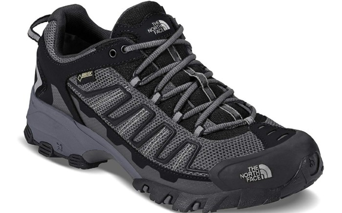 The North Face Ultra 109 Gore-Tex Hiking Shoe