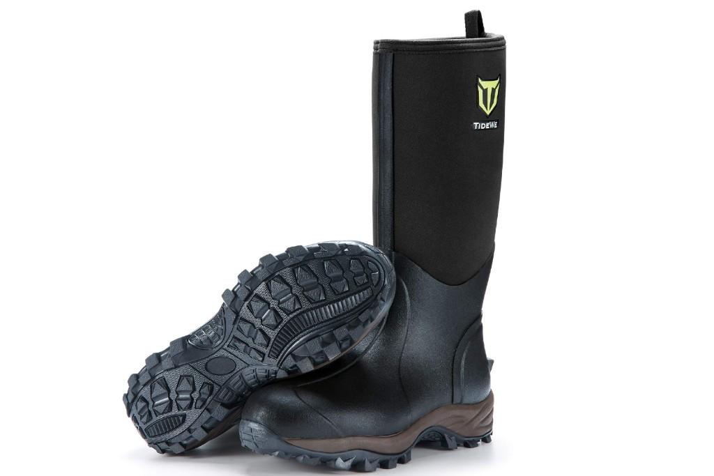 TideWe Work Boots