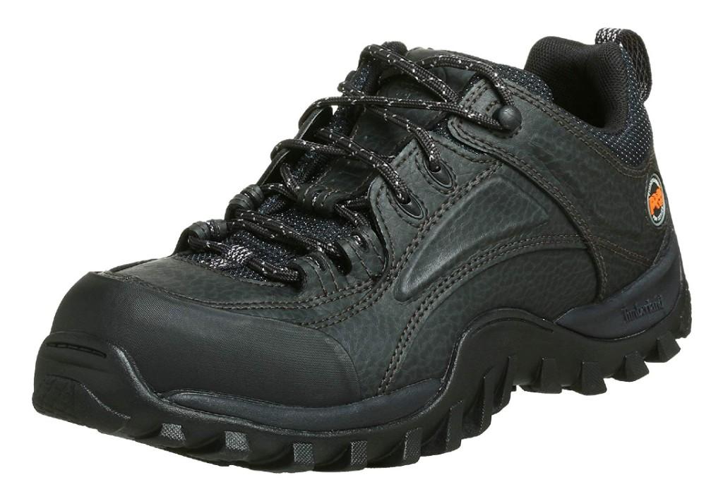 Timberland Pro Mudsill Tactical Shoe