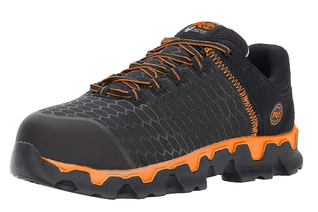 timberland pro Powertrain men's work shoes