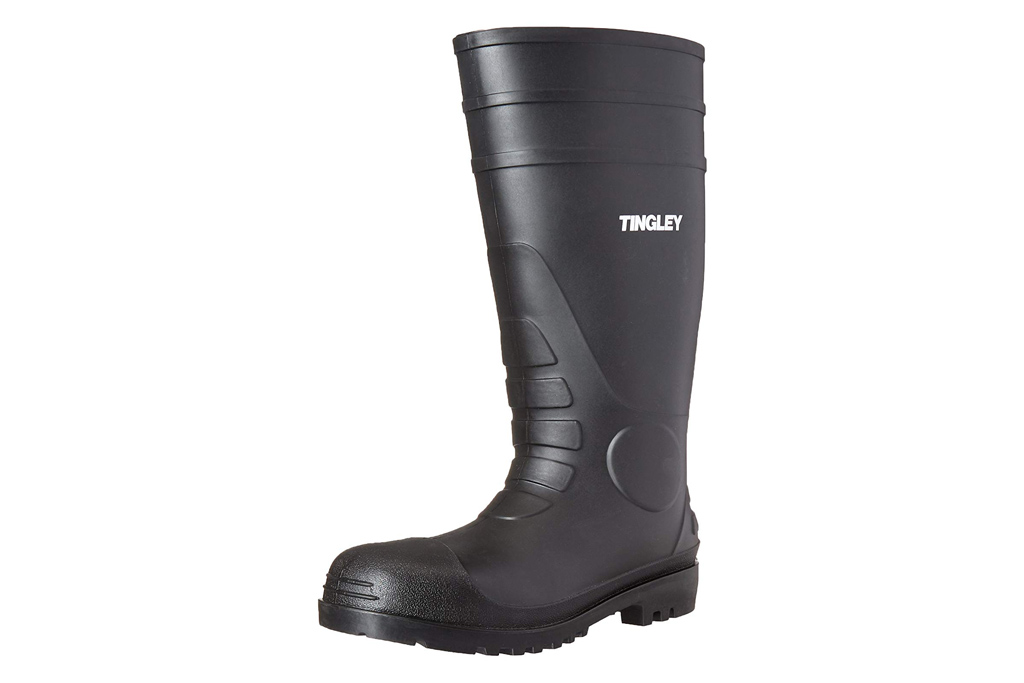 tingley, boots
