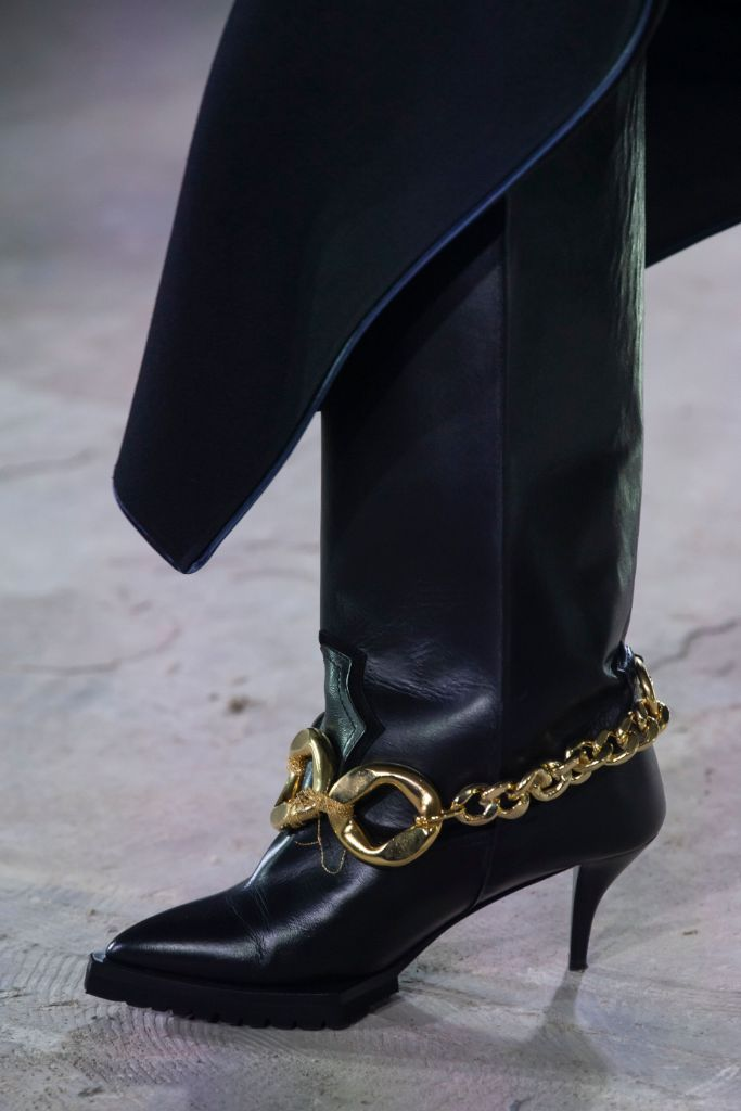 sacai, fall 2020, paris fashion week, top 10 shoes