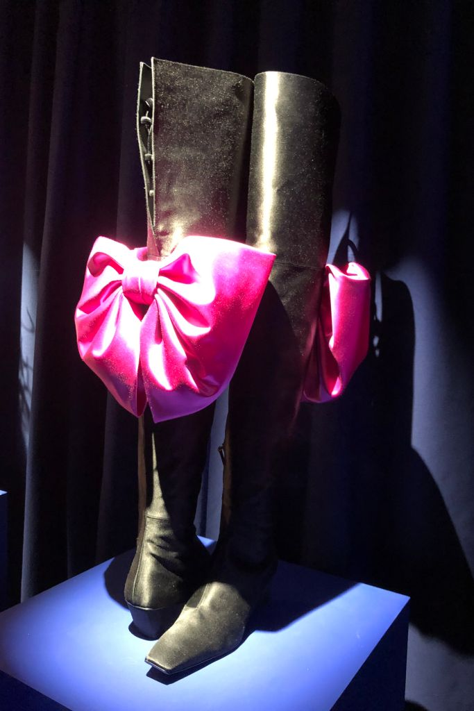 roger vivier, fall 2020, paris fashion week, top 10 shoes