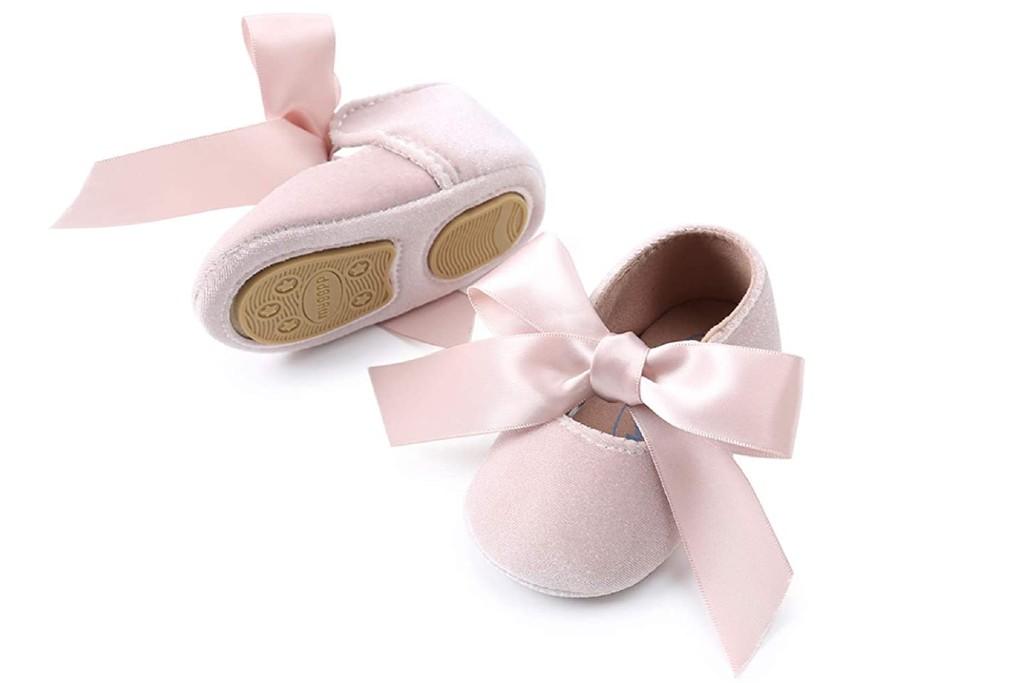 Tutoo Ballet Flats