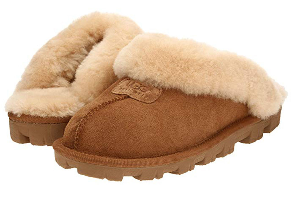 Uggs, Ugg slippers, coquette slipper