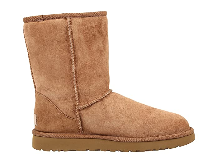 Ugg short boots, brown boots, uggs