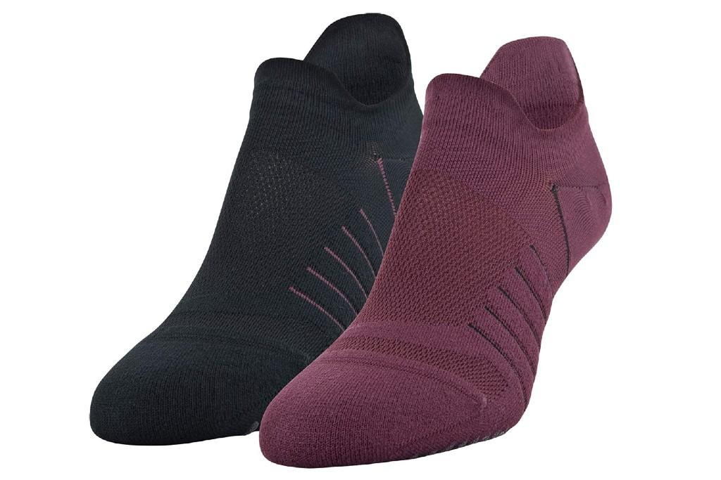 Under Armour Performance Grippy Socks
