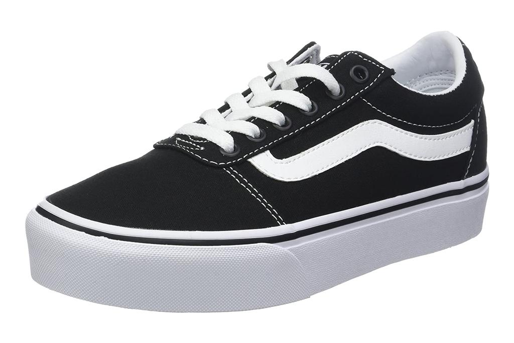 vans, low top sneaker,