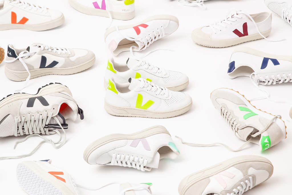 Veja Sneakers Opens First U.S. Store in