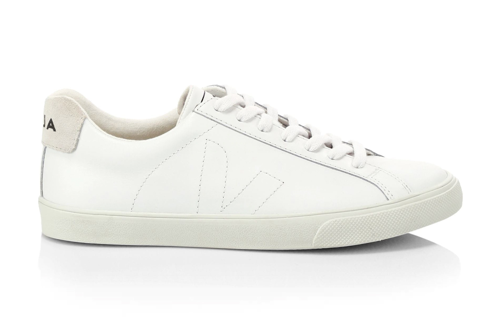 veja sneakers, white