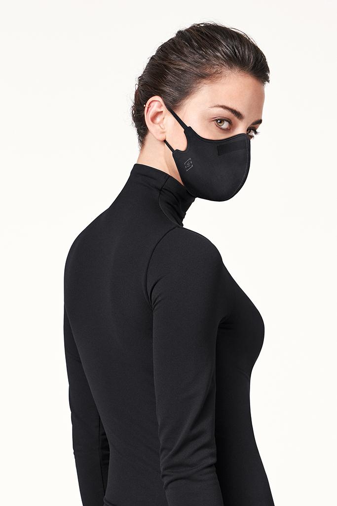 wolford, face masks, coronavirus