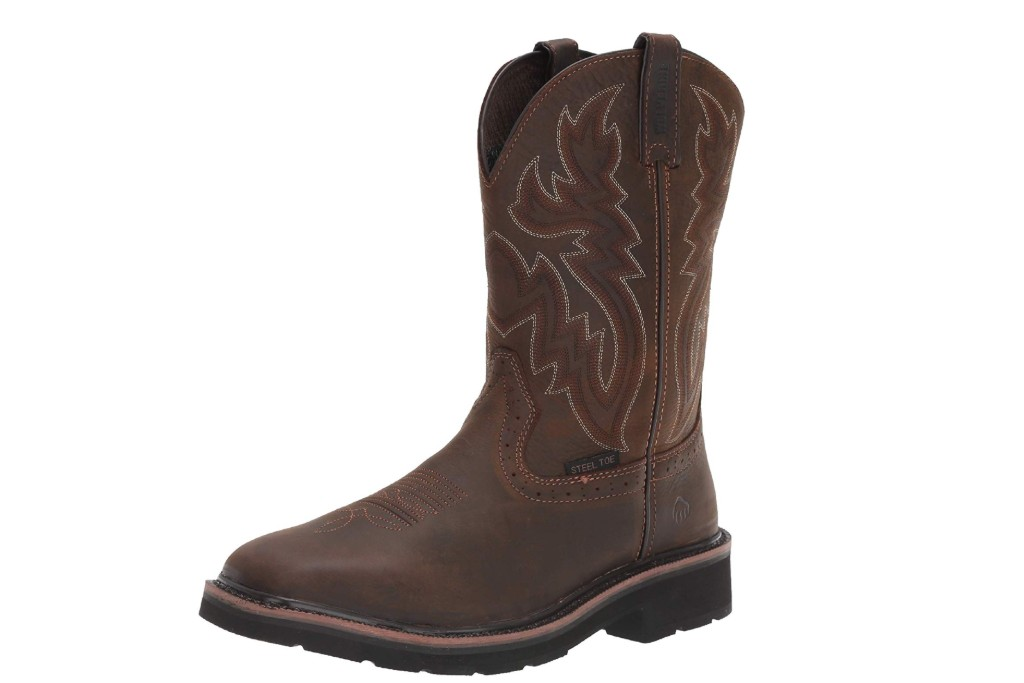 Wolverine Rancher Boot