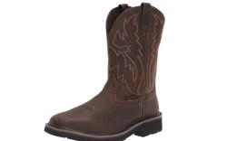 Wolverine Rancher Boot