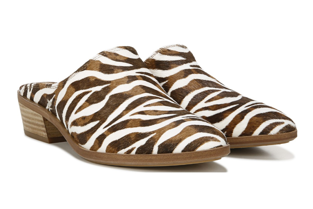 zodiac shoes mules
