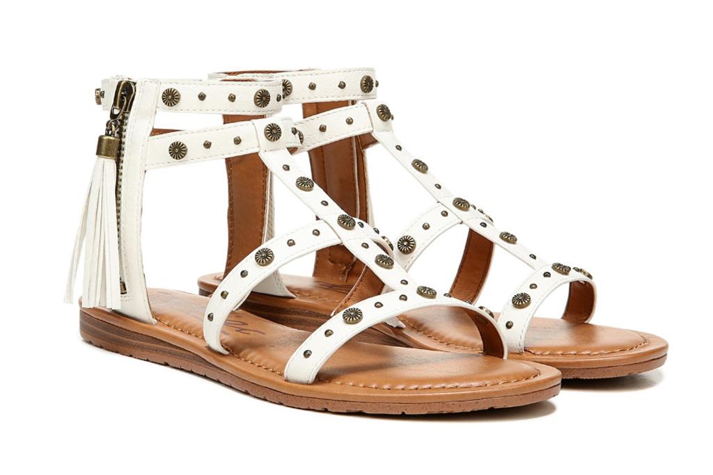 zodiac shoes sandals