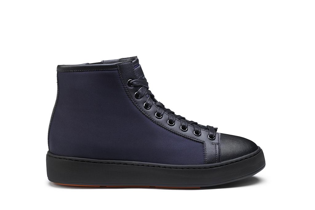 Santoni Rethink sneakers