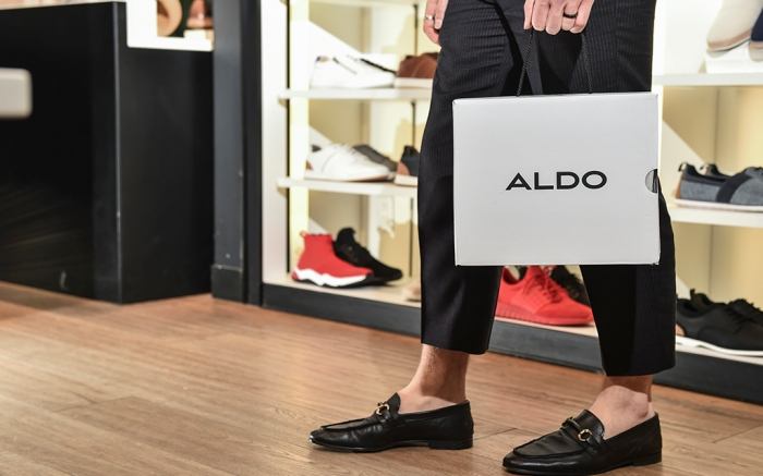 Aldo Shoe Boxes