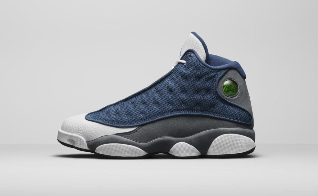 Air Jordan 13 Retro 'Flint'