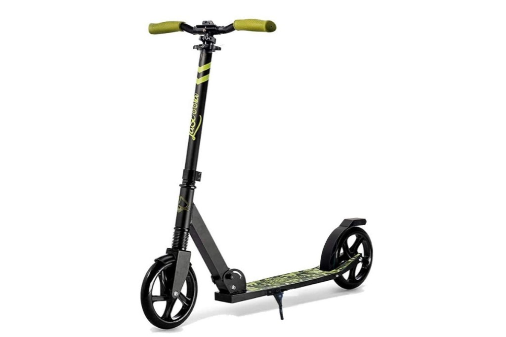 Lascoota Scooter