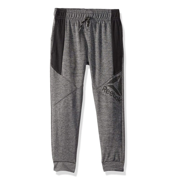 Reebok Boys' Active Jogger