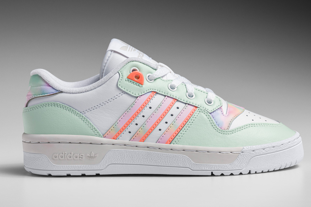 Adidas Tie Dye Pack Shoes Release Early For Creators Club Details
