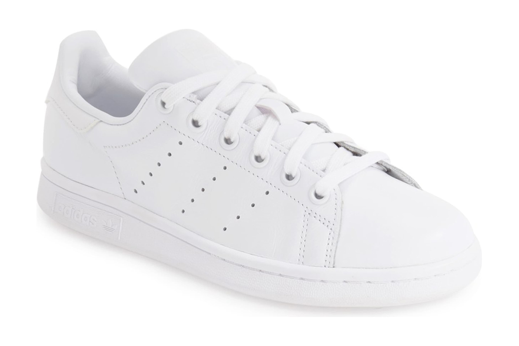 adidas, stan smith, sneakers, white