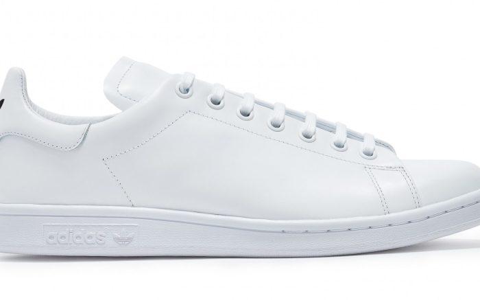 Dover Street Market x Adidas Stan Smith 'White'