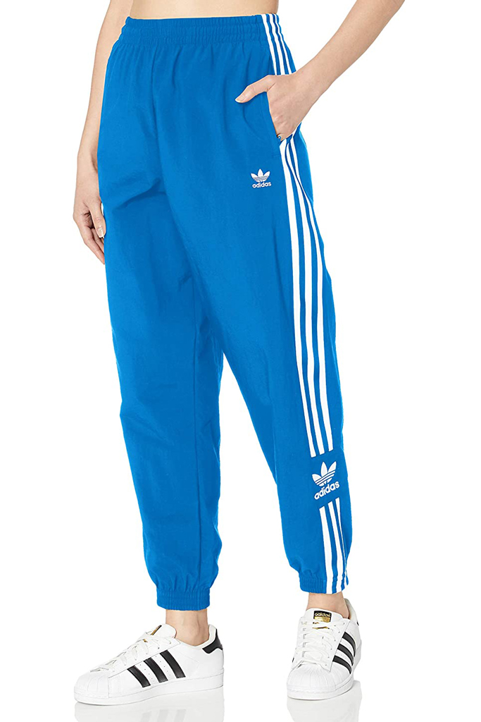 Adidas didas Originals Women's Lock Up Track Pants