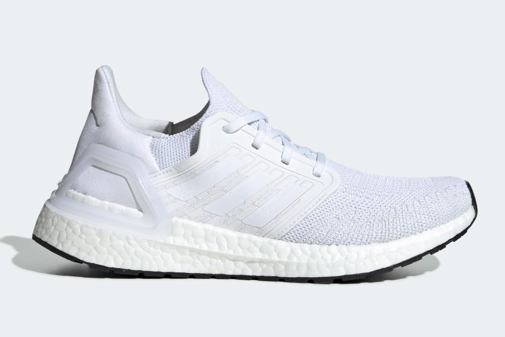 adidas, ultraboost, white, 20