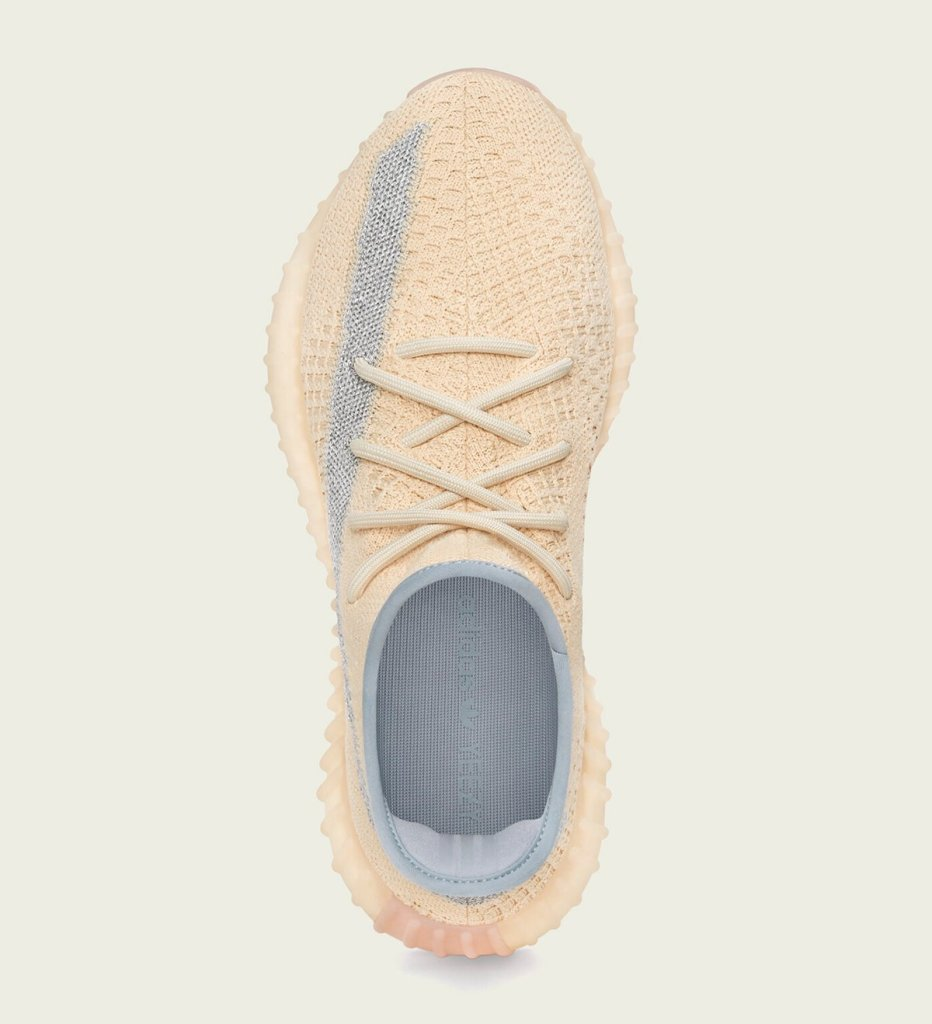 Adidas Yeezy Boost 350 V2 'Linen'