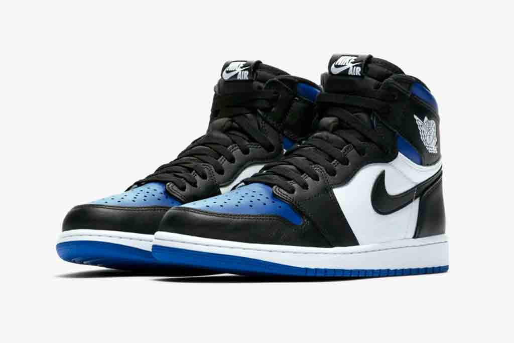 Air Jordan 1 'White Royal' Release Info: How to Buy a Pair ...
