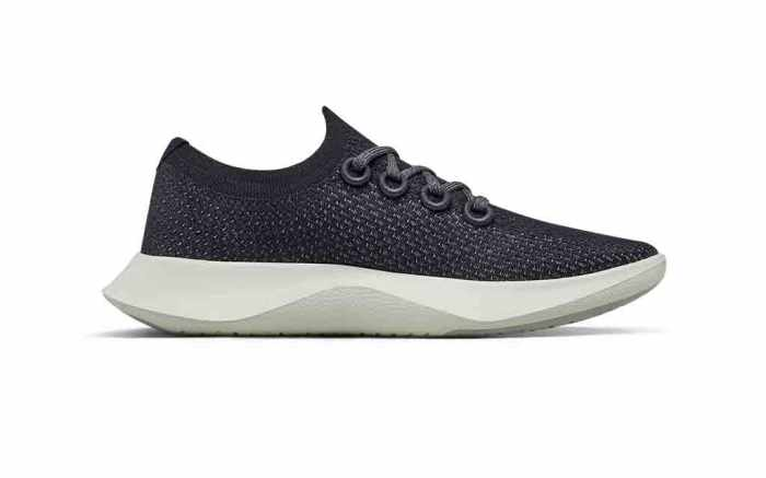 Allbirds Dasher Thunder