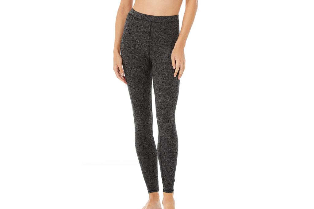 alo yoga, leggings