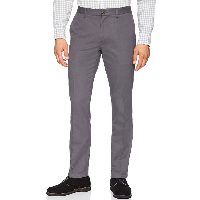 Amazon Essentials Slim-Fit Chino Pant