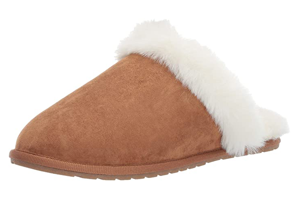 Amazon Essentials slippers