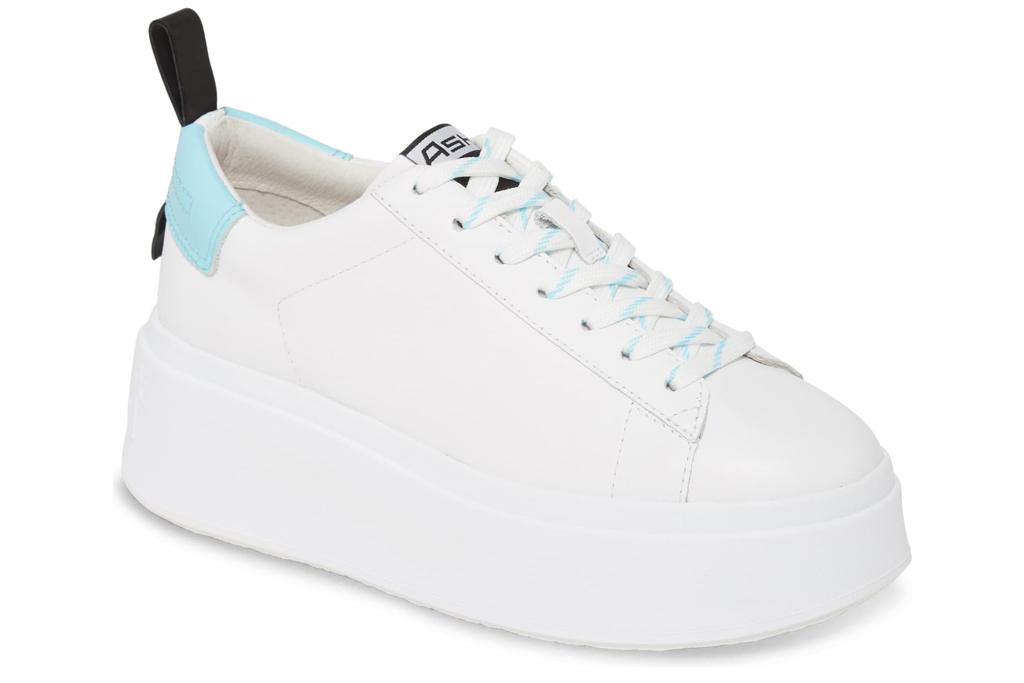Ash Moon Flatform Sneaker