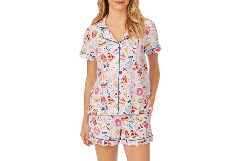 bedhead, pajamas, set
