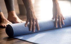 best-yoga-mat-cleaner