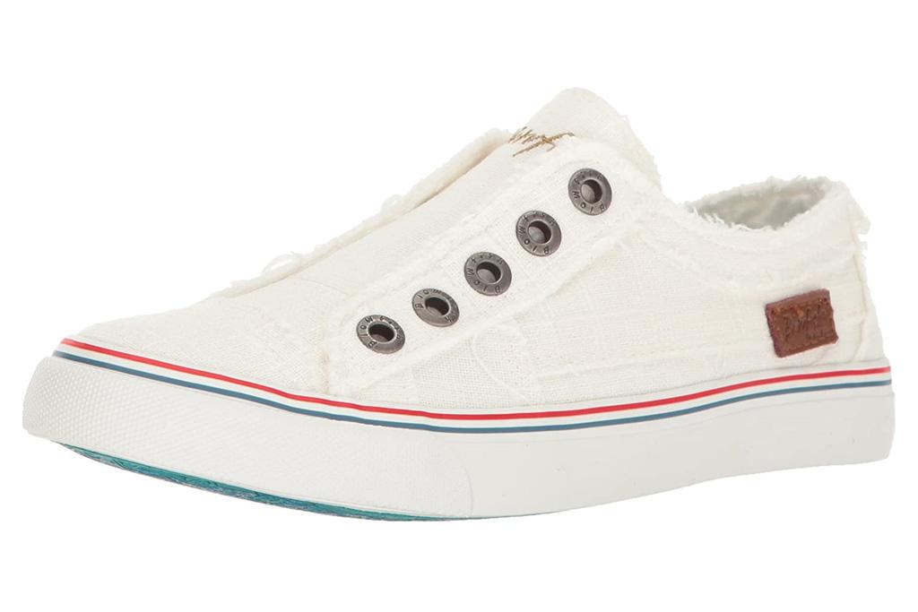 blowfish malibu, sneakers, white