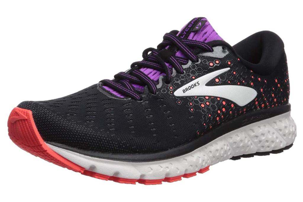 brooks, running shoes