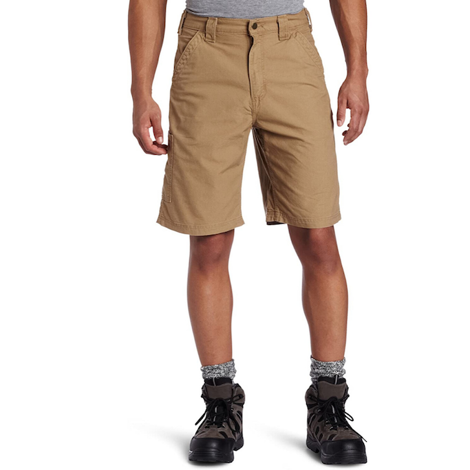 Carhartt-Work-Shorts